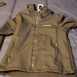 Columbia jacket like new